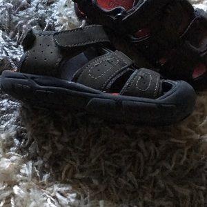 Circo Shoes - Toddler Boy Sandals